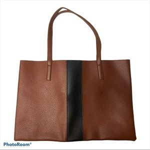 Vince Camuto Tote Bag Purse Large